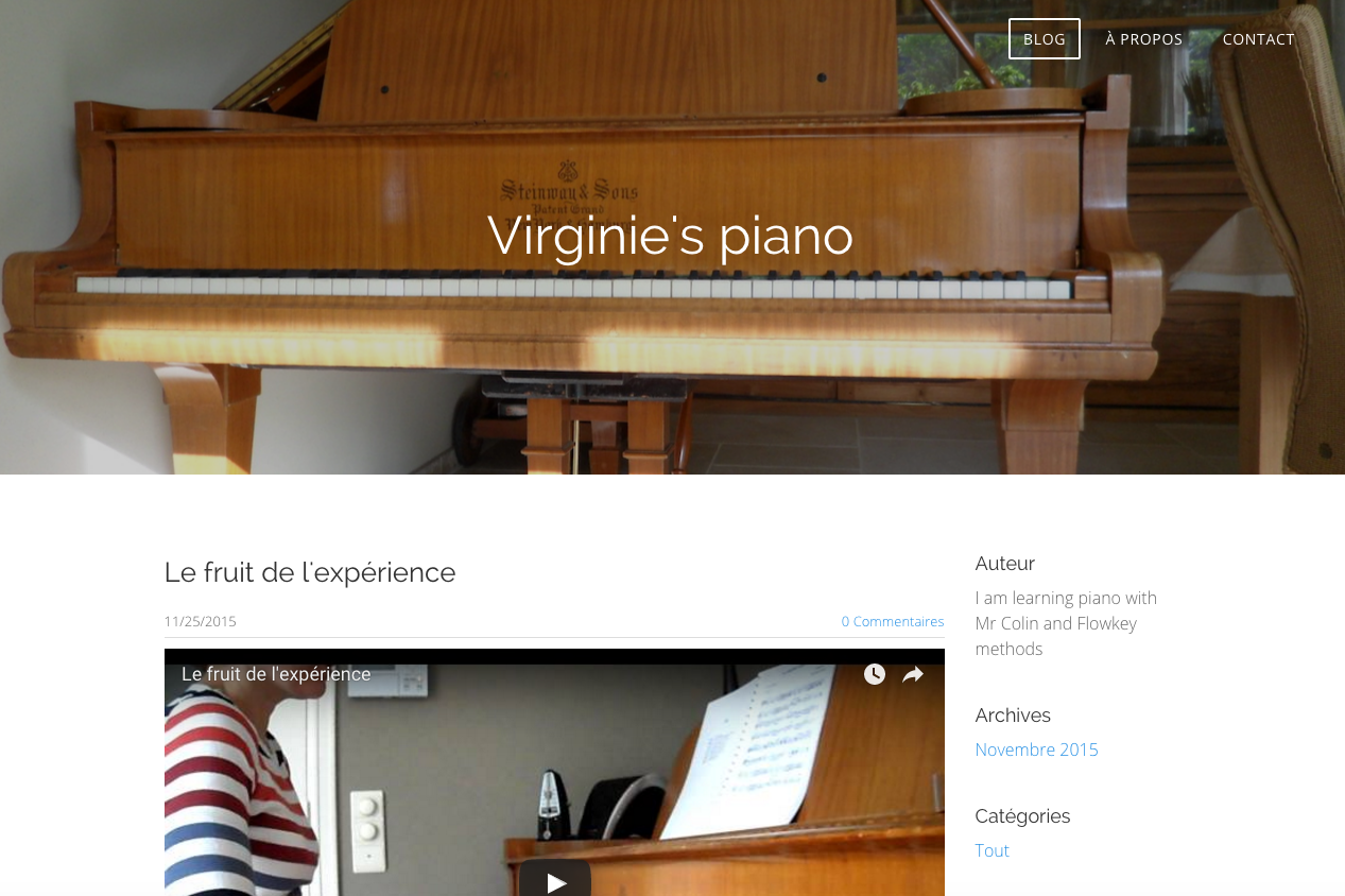 weebly.com beta blog Virginie piano